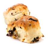 Fruit Scones Stock Photos