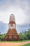 The Fruit Shape Tower ( Prang Mafuang ) Stock Photos