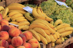 Fruit shop Royalty Free Stock Image