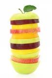Fruit slices Stock Image