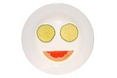 Free Fruit Smile Royalty Free Stock Images - 8206439
