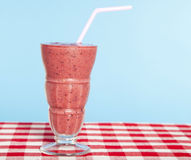 Fruit smoothie Royalty Free Stock Images