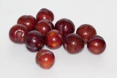 The fruit sour Stock Photo