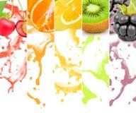 Free Fruit Splash Royalty Free Stock Photos - 58661398