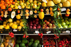 Free Fruit Stall Stock Photos - 14730673