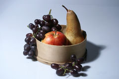 Fruit still life Royalty Free Stock Photos