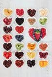 Fruit superbe sain Photographie stock libre de droits