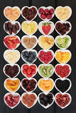 Fruit Superfood Stock Photography