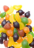 Fruit Sweets Stock Image