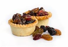 Fruit tartlet . Royalty Free Stock Image