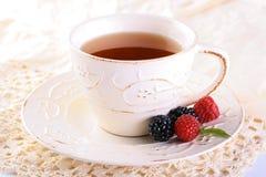 Free Fruit Tea Stock Photo - 12700770