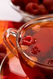 Fruit tea Royalty Free Stock Photos