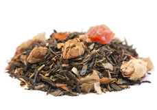 Fruit tea heap Royalty Free Stock Photo