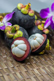 Fruit thaï Photo stock