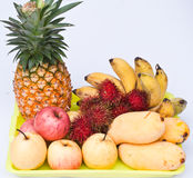 Fruit tropical. Images stock