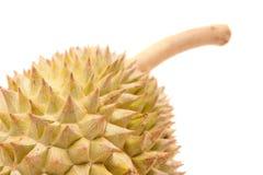 Fruit tropical asiatique connu sous le nom de durian Photo libre de droits