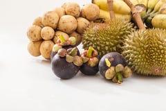 Fruit tropical frais Photos stock