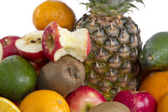 Fruit, tropical Stock Photos