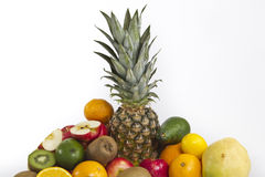Fruit tropical Stock Photography