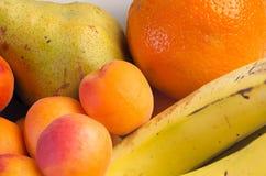 Fruit van de zomer Stock Afbeelding
