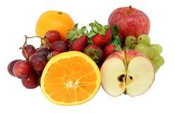 Fruit varied Stock Photos