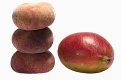Fruit variety Stock Image