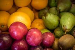 Fruit variety Royalty Free Stock Photos