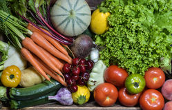 Fruit and vegetable Royalty Free Stock Images