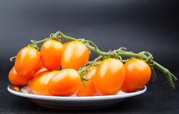 Fruit and vegetable variety Stock Image