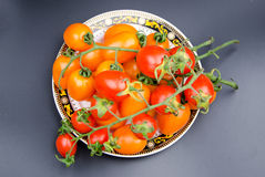 Fruit and vegetable variety Stock Photo