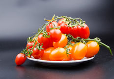 Fruit and vegetable variety Royalty Free Stock Photo