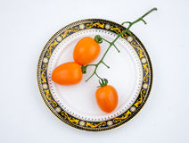 Fruit and vegetable variety Royalty Free Stock Image