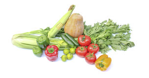Fruit and vegetable Stock Photography