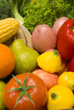 Fruit Vegetables Food stock photo