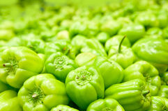 Fruit, vegetables in the market Royalty Free Stock Photography
