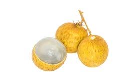 Fruit VIII de plot réflectorisé Images stock