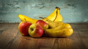 Fruit, Vitamins, Health, Sweet Royalty Free Stock Images