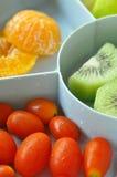 Fruit voor Goede Gezond Royalty-vrije Stock Foto's