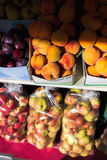 Fruitbox Royalty-vrije Stock Foto