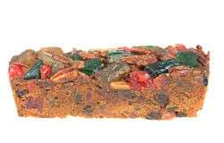 Fruitcake Royalty Free Stock Photo