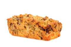 Fruitcake Royalty Free Stock Image