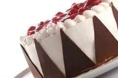 Fruitcake. Royalty Free Stock Photo