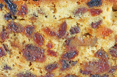 Fruitcake Royalty Free Stock Photography