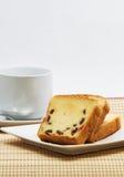 Fruitcake Royalty Free Stock Images