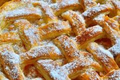 fruitcake Imagen de archivo libre de regalías