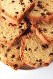 Fruitcake Stock Images