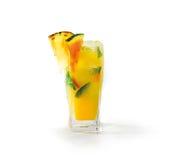 Fruitdrank stock afbeeldingen