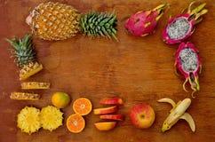 Fruite Стоковая Фотография RF