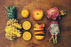 Fruite Стоковое Изображение RF