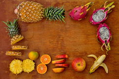 Fruite Royalty Free Stock Photography